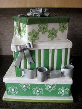 Competiton Cake.